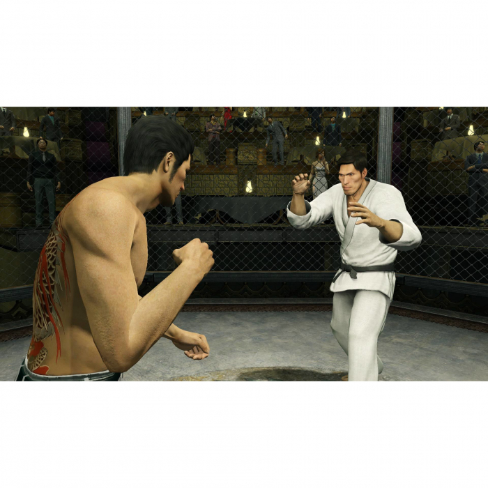 Joc Yakuza Kiwami Steam Key Europe PC (Cod Activare Instant) 3