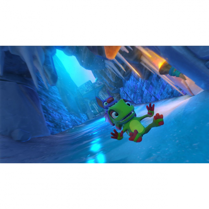 Joc Yooka-Laylee Deluxe Edition Steam Key Global PC (Cod Activare Instant) 5