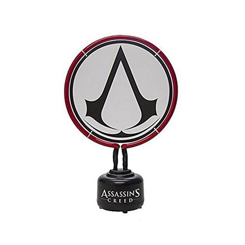 Lampa Assassins Creed Small Neon Logo Light 0
