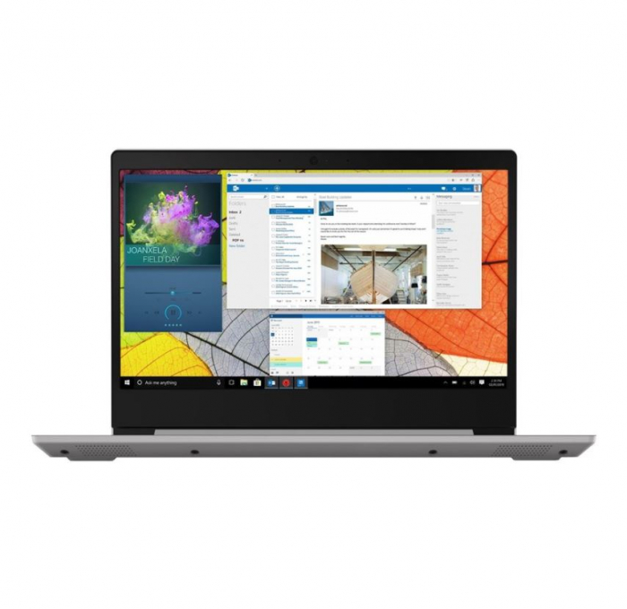 "Laptop Lenovo ideapad S145-14API cu procesor AMD Ryzen 3 3200U  2.6 GHz (3.5 GHz)  4 MB Cache, 14"" Full HD, 4GB, 128GB, AMD Radeon Vega 3, granite black 3"