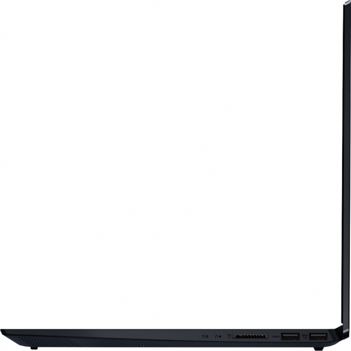 "Laptop Lenovo Ideapad S340-15IIL cu procesor Intel® Core™ i5-1035G1 pana la 3.60 GHz Ice Lake, 15.6"", Full HD, IPS, 8GB, 1TB HDD + 256GB SSD, Intel UHD Graphics, Free DOS, Abyss Blue 7"
