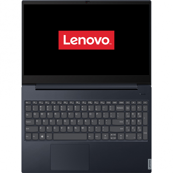 "Laptop Lenovo Ideapad S340-15IIL cu procesor Intel® Core™ i5-1035G1 pana la 3.60 GHz Ice Lake, 15.6"", Full HD, IPS, 8GB, 1TB HDD + 256GB SSD, Intel UHD Graphics, Free DOS, Abyss Blue 9"