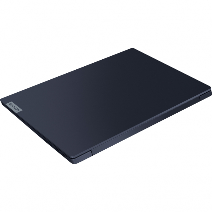 "Laptop Lenovo Ideapad S340-15IIL cu procesor Intel® Core™ i5-1035G1 pana la 3.60 GHz Ice Lake, 15.6"", Full HD, IPS, 8GB, 1TB HDD + 256GB SSD, Intel UHD Graphics, Free DOS, Abyss Blue 5"