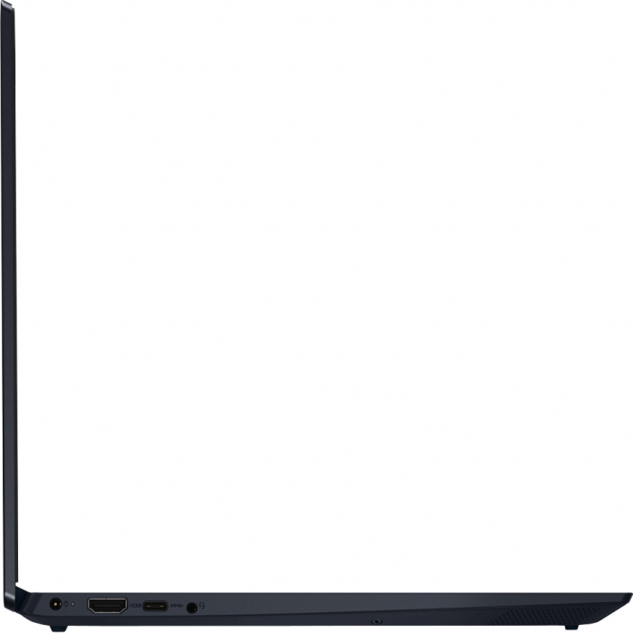 "Laptop Lenovo Ideapad S340-15IIL cu procesor Intel® Core™ i5-1035G1 pana la 3.60 GHz Ice Lake, 15.6"", Full HD, IPS, 8GB, 1TB HDD + 256GB SSD, Intel UHD Graphics, Free DOS, Abyss Blue 6"