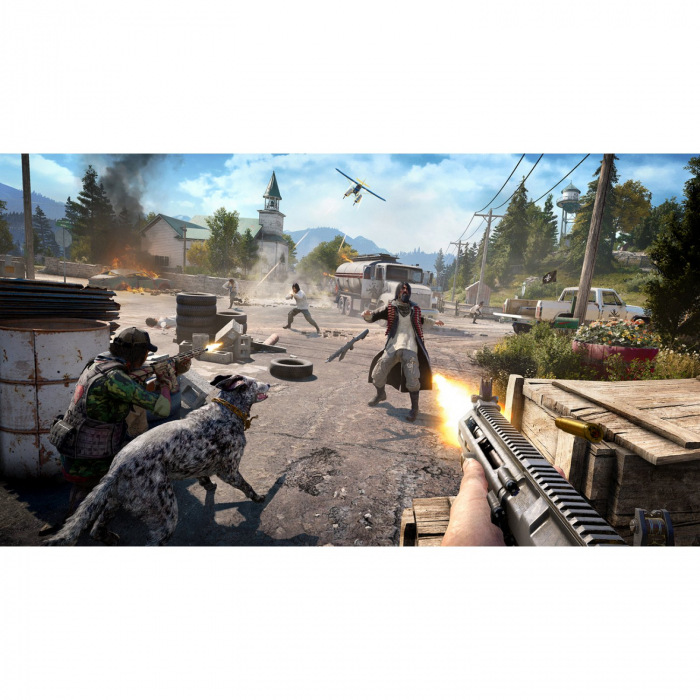 Licenta Electronica FAR CRY 5 - PC (UPLAY CODE) 3