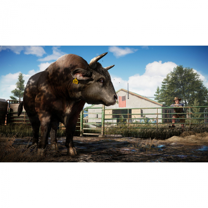Licenta Electronica FAR CRY 5 - PC (UPLAY CODE) 4