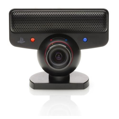 Playstation Eye camera pentru PS3 0