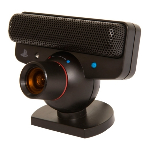 Playstation Eye camera pentru PS3 2