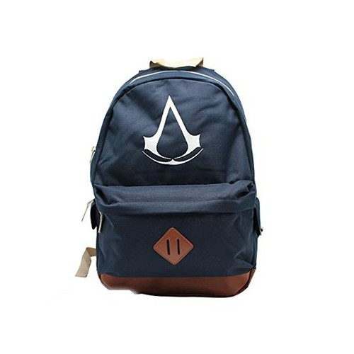 Rucsac Assassins Creed Backpack Crest 0