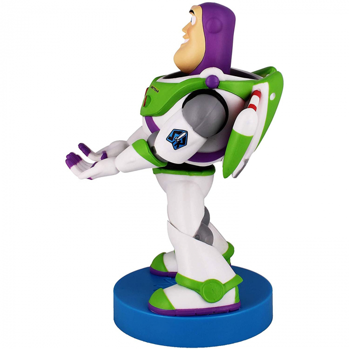 Suport Incarcare Disney Toy Story Buzz Lightyear Cable Guy pentru Controllere si Telefoane Smartphone 8