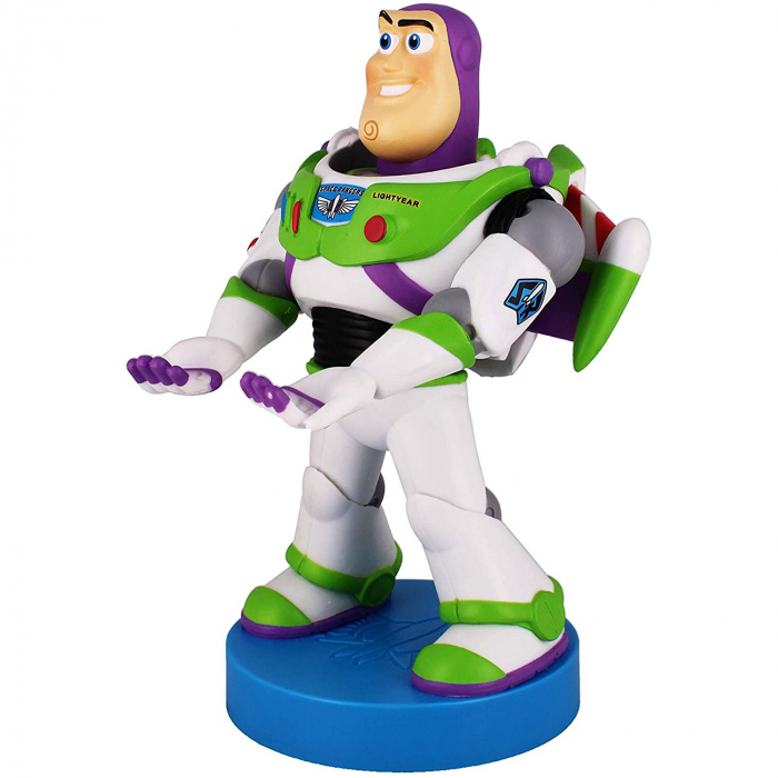 Suport Incarcare Disney Toy Story Buzz Lightyear Cable Guy pentru Controllere si Telefoane Smartphone 3
