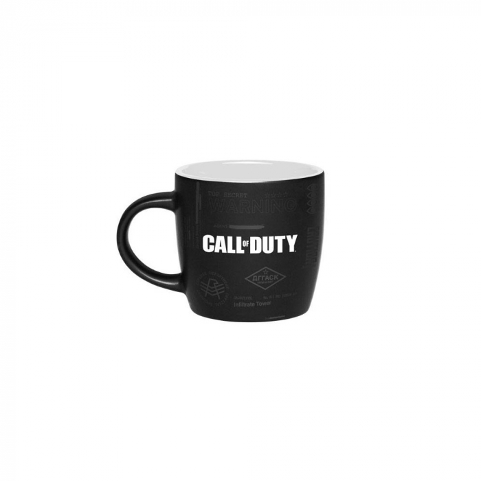 Cana, Call of Duty Black Ops Cold War Top Secret Documents, 400 ml 0