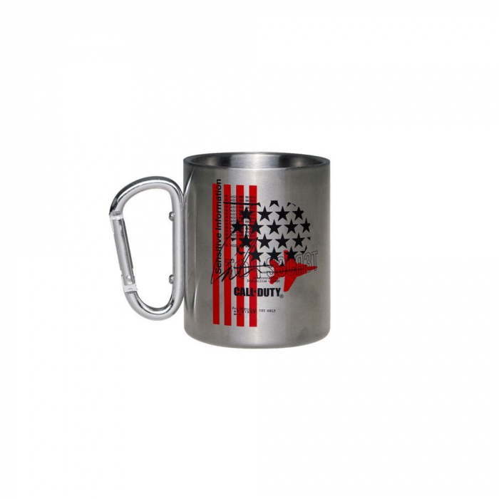 Cana, Call of Duty Black Ops Cold War Stars & Stripes, 400 ml 0