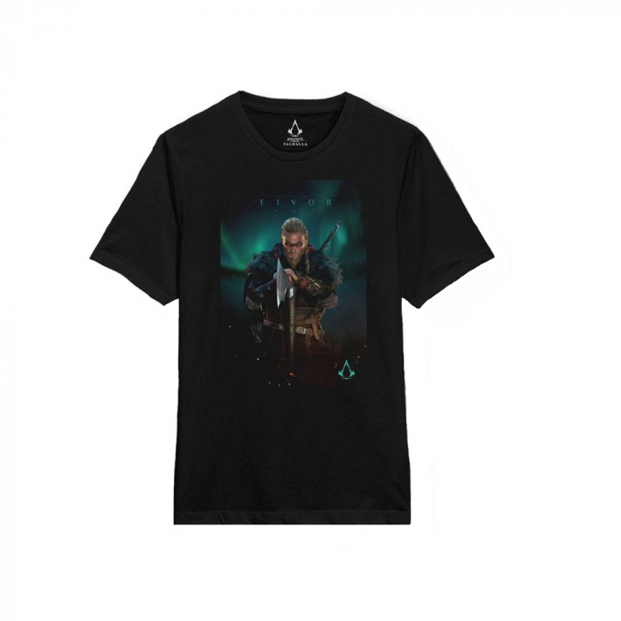 Tricou Assassin's Creed Valhalla Ivor XL 0