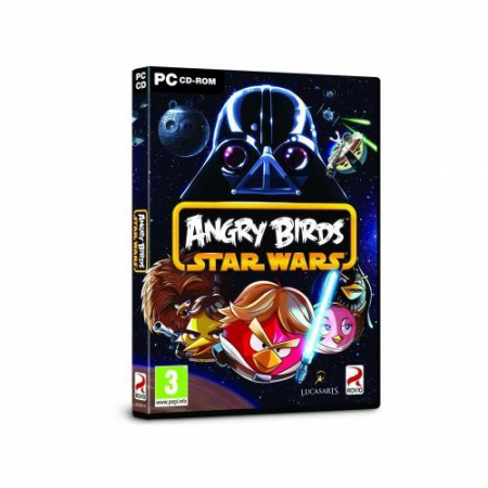 Angry Birds Star Wars PC [1]