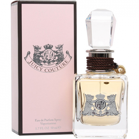 Apa de parfum JUICY COUTURE, Femei, 50 ml1