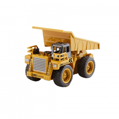 Camion RC Revell0
