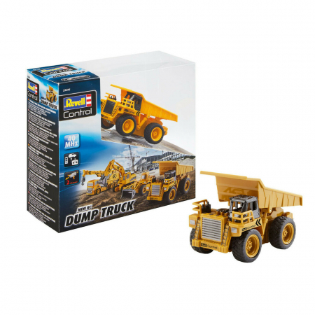 Camion RC Revell1