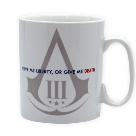 Cana Assassin's Creed 3 Give Me Liberty or Give Me Death1