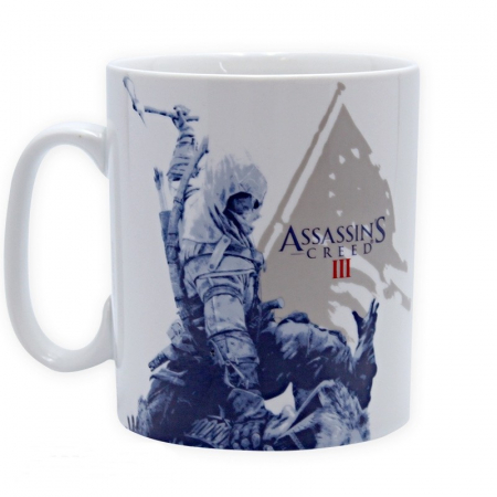 Cana Assassin's Creed 3 Give Me Liberty or Give Me Death0
