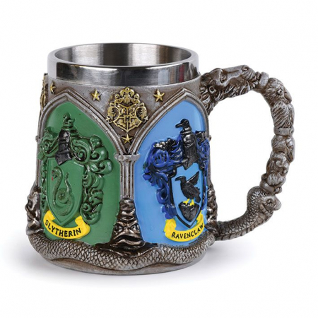 Cana Harry Potter - Hogwarts Houses, 350 ml0
