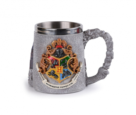 Cana Harry Potter - Hogwarts School, 350 ml0