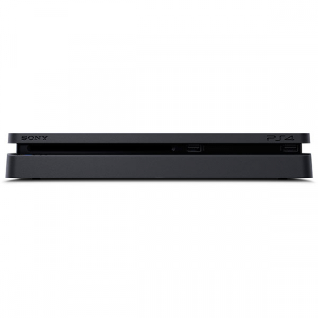 Consola SONY Playstation 4 Slim, 1TB, Jet Black + God of War HITS + Horizon Zero Dawn Complete Edition HITS + The Last of Us Remastered HITS6