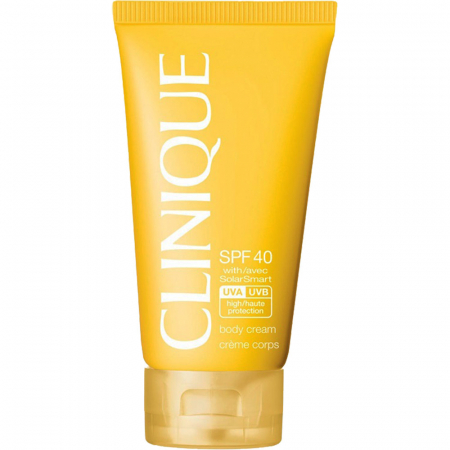 Crema de corp SPF 40 CLINIQUE Sun 150 ml0