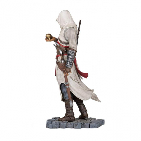 Figurina Altair Apple Of Eden Keeper Assassin's Creed2