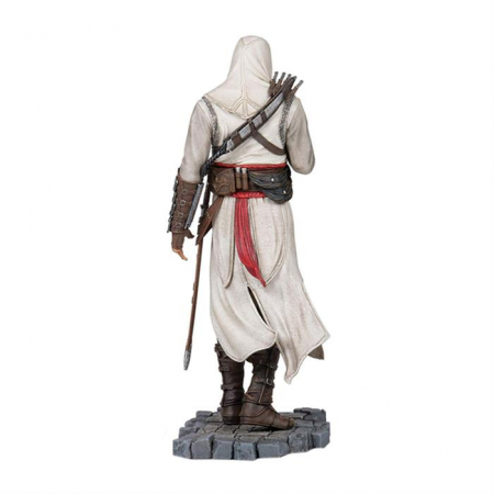 Figurina Altair Apple Of Eden Keeper Assassin's Creed1