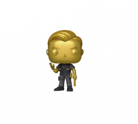 Figurina Funko POP! Games: Fortnite - Midas (Shadow)0