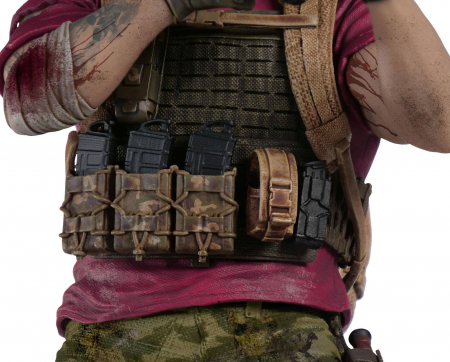 Figurina Ghost Recon Breakpoint Nomad1