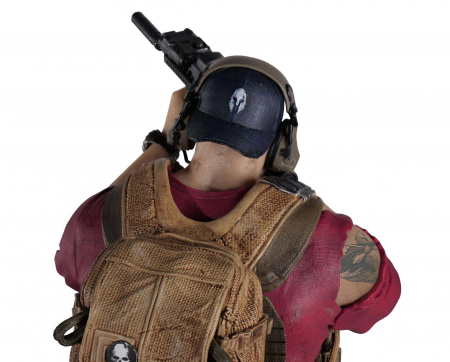 Figurina Ghost Recon Breakpoint Nomad2