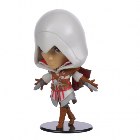 Figurina Assassins Creed Ezio Ubisoft Heroes1