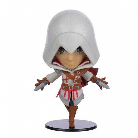 Figurina Assassins Creed Ezio Ubisoft Heroes0