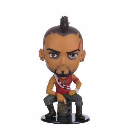 Figurina Far Cry 3 Vaas Ubisoft Heroes0