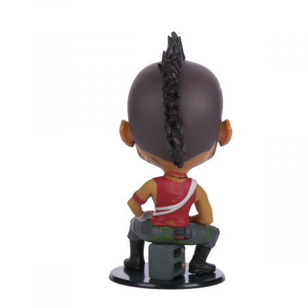 Figurina Far Cry 3 Vaas Ubisoft Heroes2