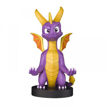 Figurine Suport Spyro The Dragon Xl Cable Guy0