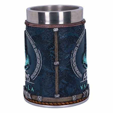 Halba Assassin's Creed - The Creed Valhalla Tankard 15.5 cm3