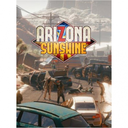 Joc Arizona Sunshine Steam Key Global PC (Cod Activare Instant)0