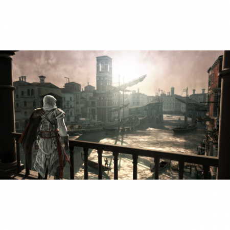 Joc Assassin's Creed II Deluxe Edition Uplay Key Global PC (Cod Activare Instant)5