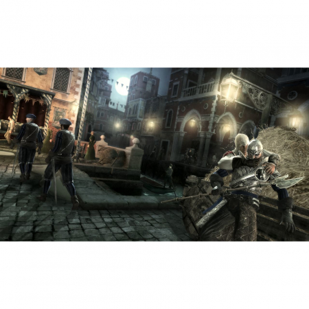 Joc Assassin's Creed II Deluxe Edition Uplay Key Global PC (Cod Activare Instant)4