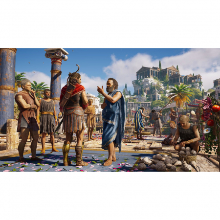 Joc Assassin's Creed Odyssey Gold Edition Xbox ONE Xbox Live Key Global (Cod Activare Instant)2