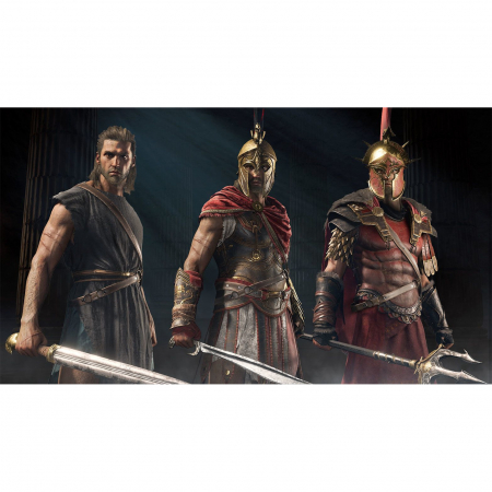 Joc Assassin's Creed Odyssey Gold Edition Xbox ONE Xbox Live Key Global (Cod Activare Instant)1