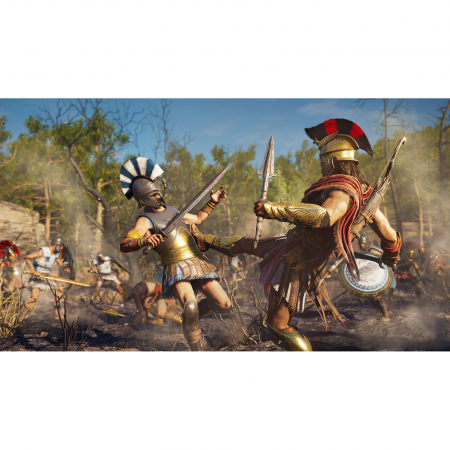 Joc Assassin's Creed Odyssey Ultimate Edition Xbox ONE Xbox Live Key Global (Cod Activare Instant)1