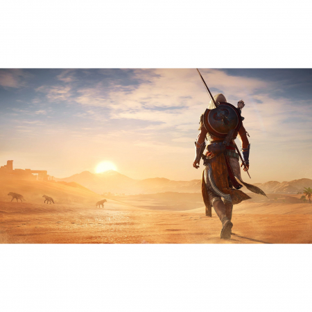 Joc Assassin's Creed Origins Deluxe Edition Xbox ONE Xbox Live Key Global (Cod Activare Instant)1
