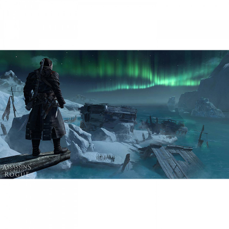Joc Assassin's Creed Rogue Pc Cd Key (Cod Activare Uplay)2