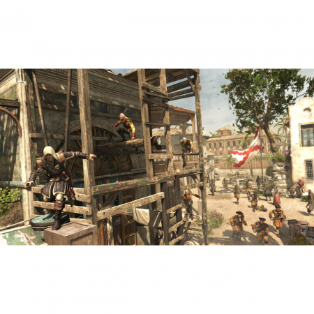 Joc Assassin's Creed IV: Black Flag pentru Xbox One12