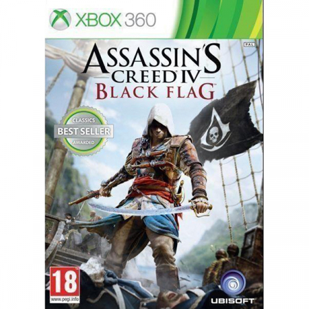 Joc Assassin's Creed IV: Black Flag pentru Xbox One7