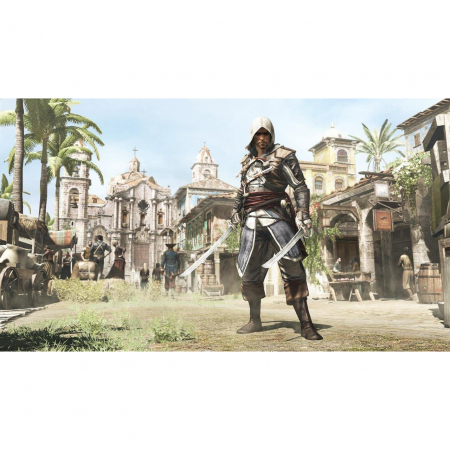 Joc Assassin's Creed IV: Black Flag pentru Xbox One1